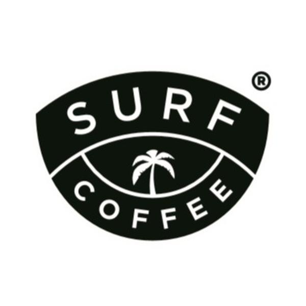 Surf Coffee x Garden