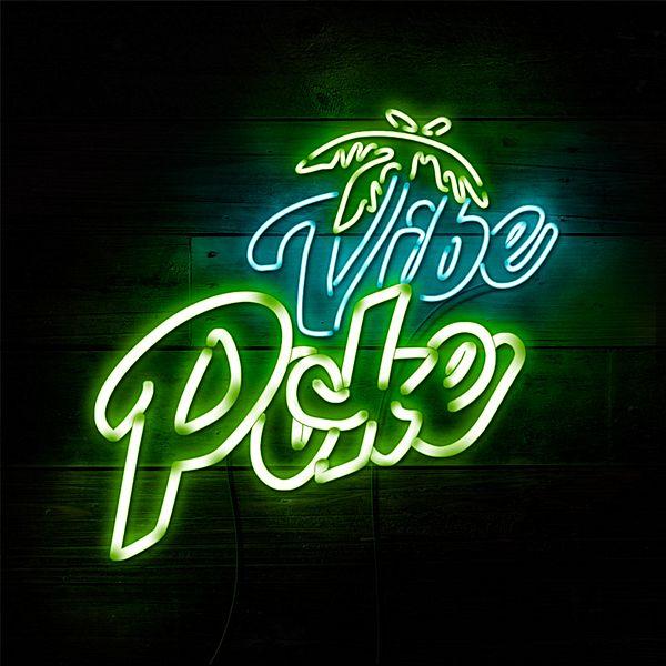 Vibe Poke