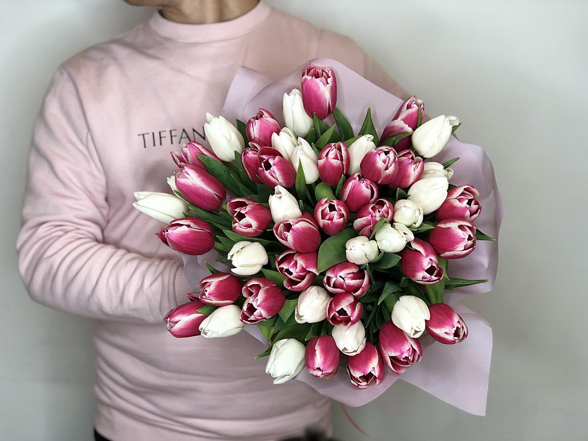 Tiffany Blooms