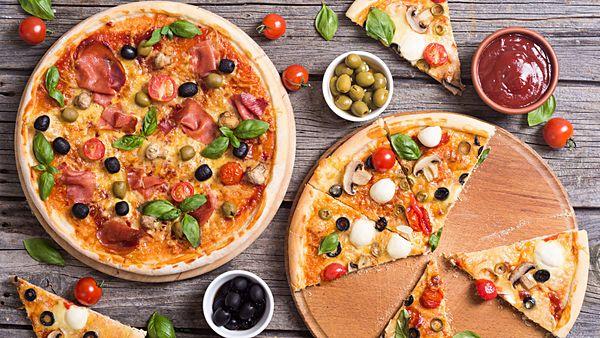 Ptizza Счастья