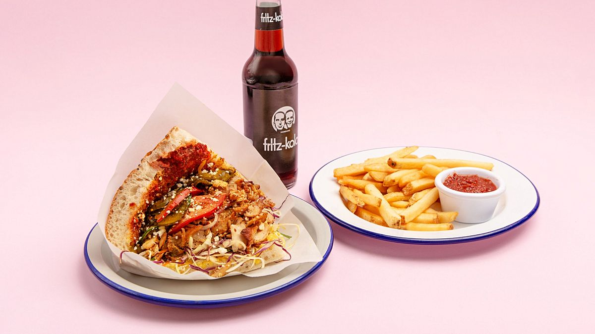 Food Rec.Kebab Sretenka