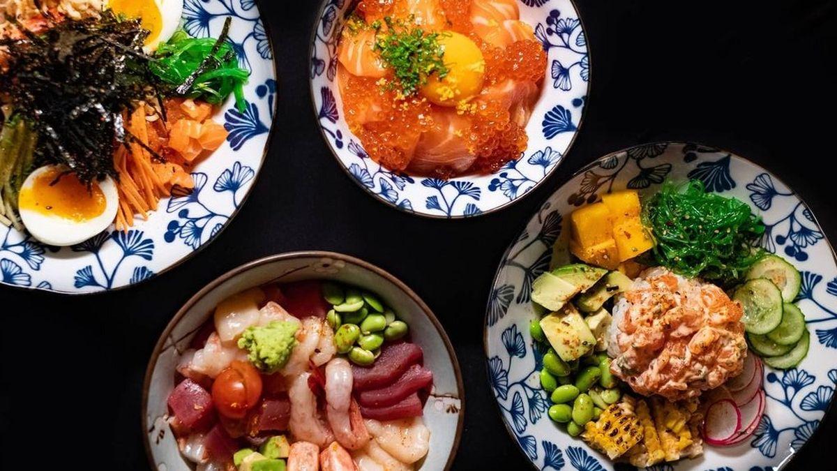 Medusa Asian Kitchen Bar