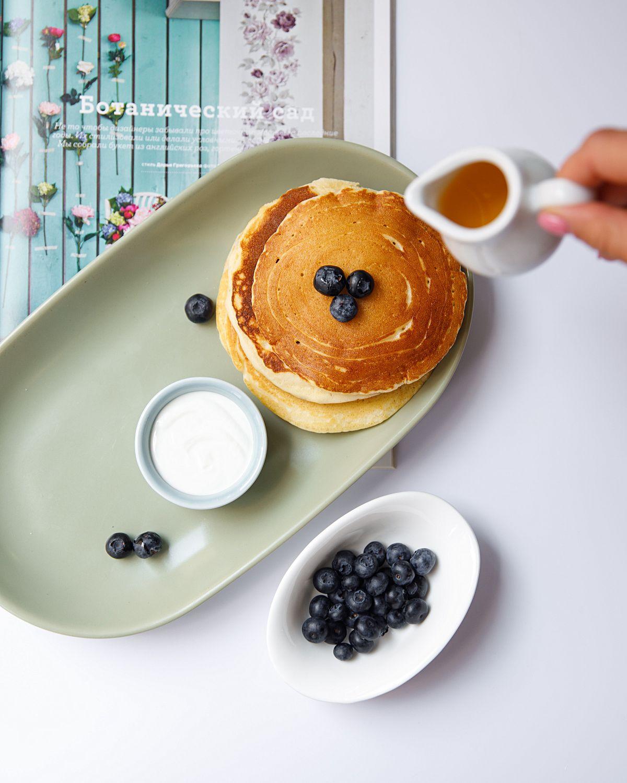 Гнездо breakfast