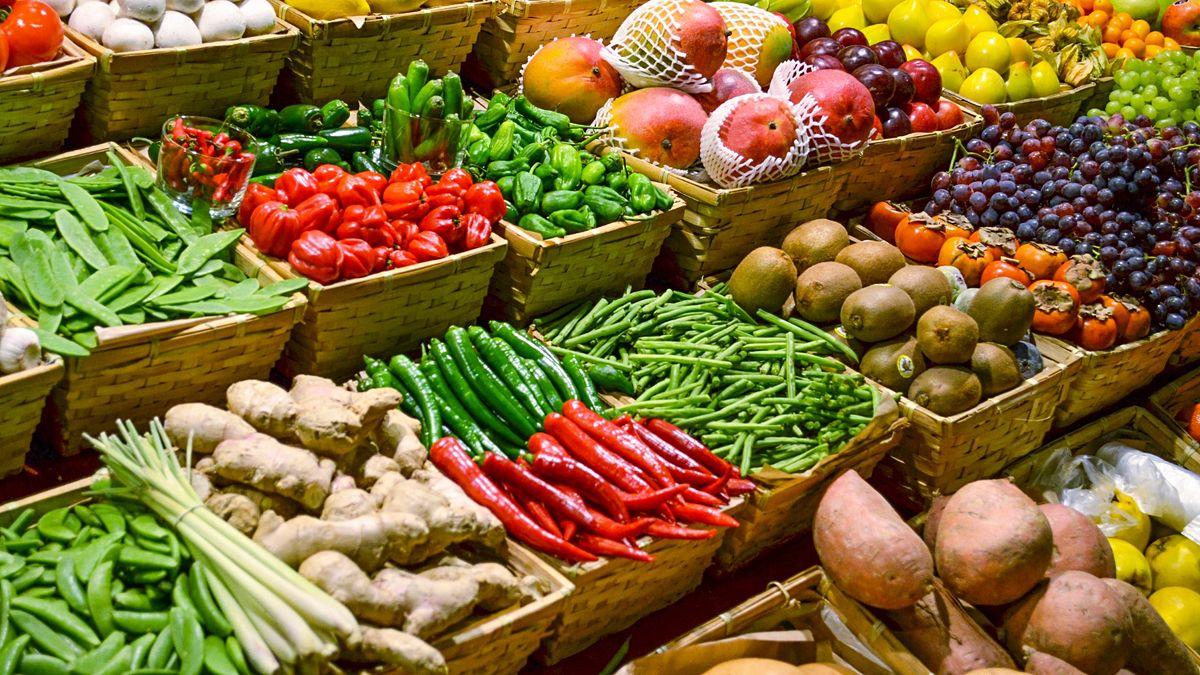 Fresh Eco Food