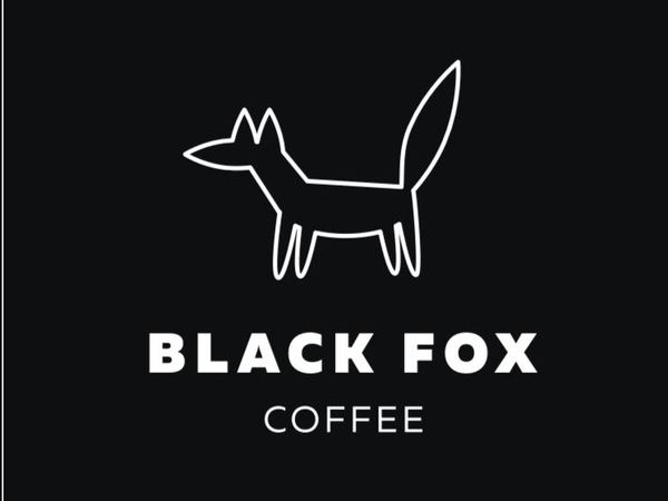 BLACK FOX COFFEE