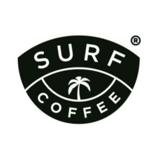 Surf Coffee x Gallery