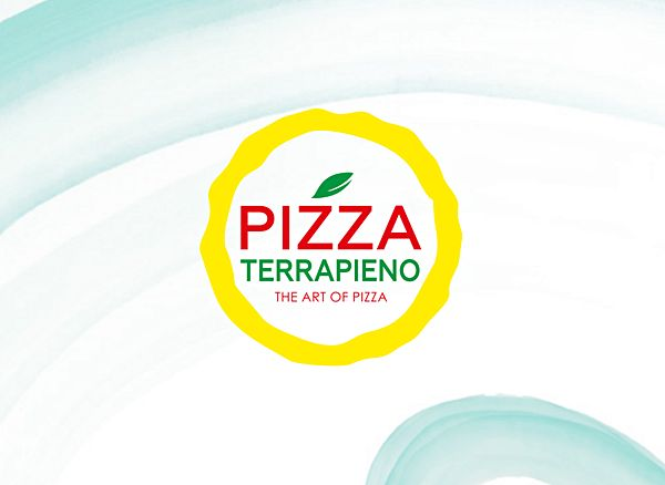 Pizza Terrapieno