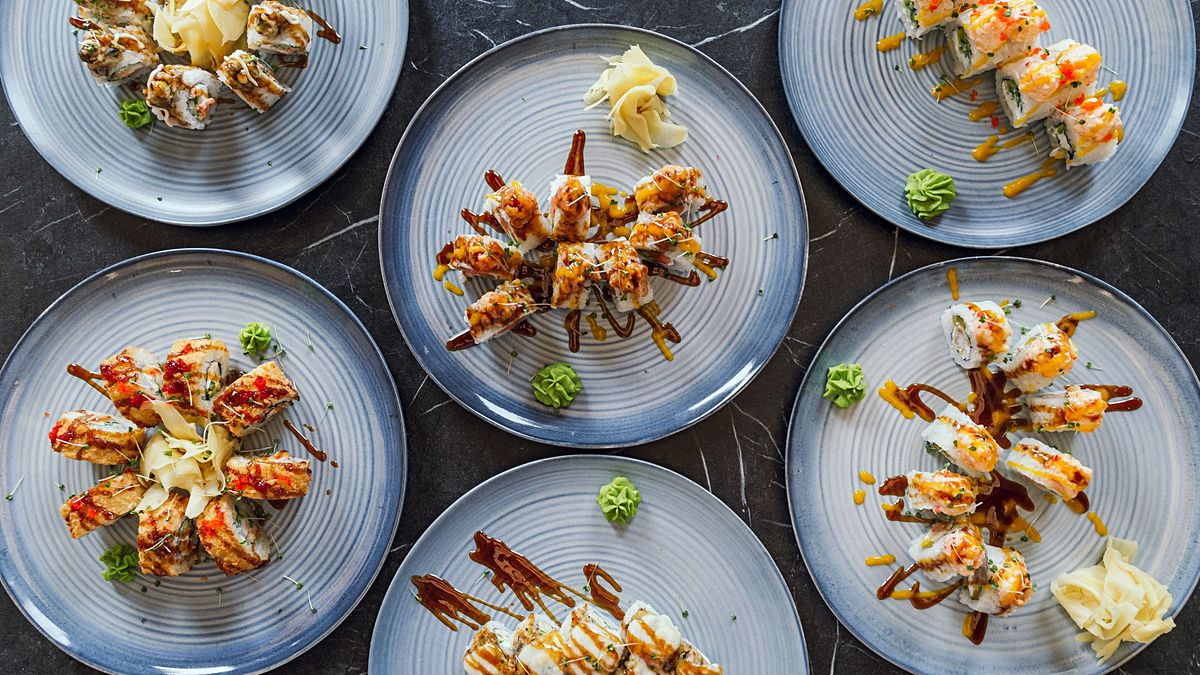 Henshin Casual Asian Food