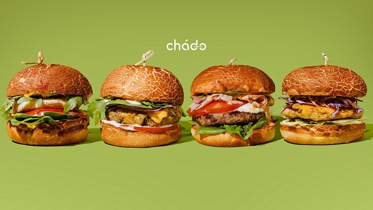 Chado Burger Bar