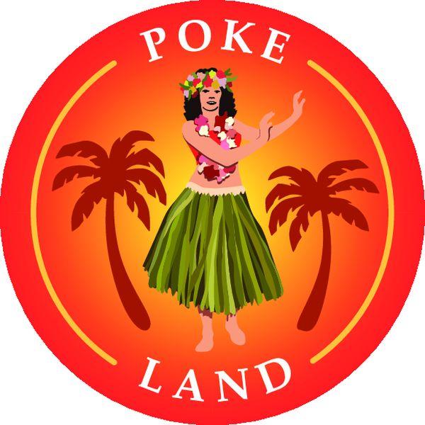 Poke Land