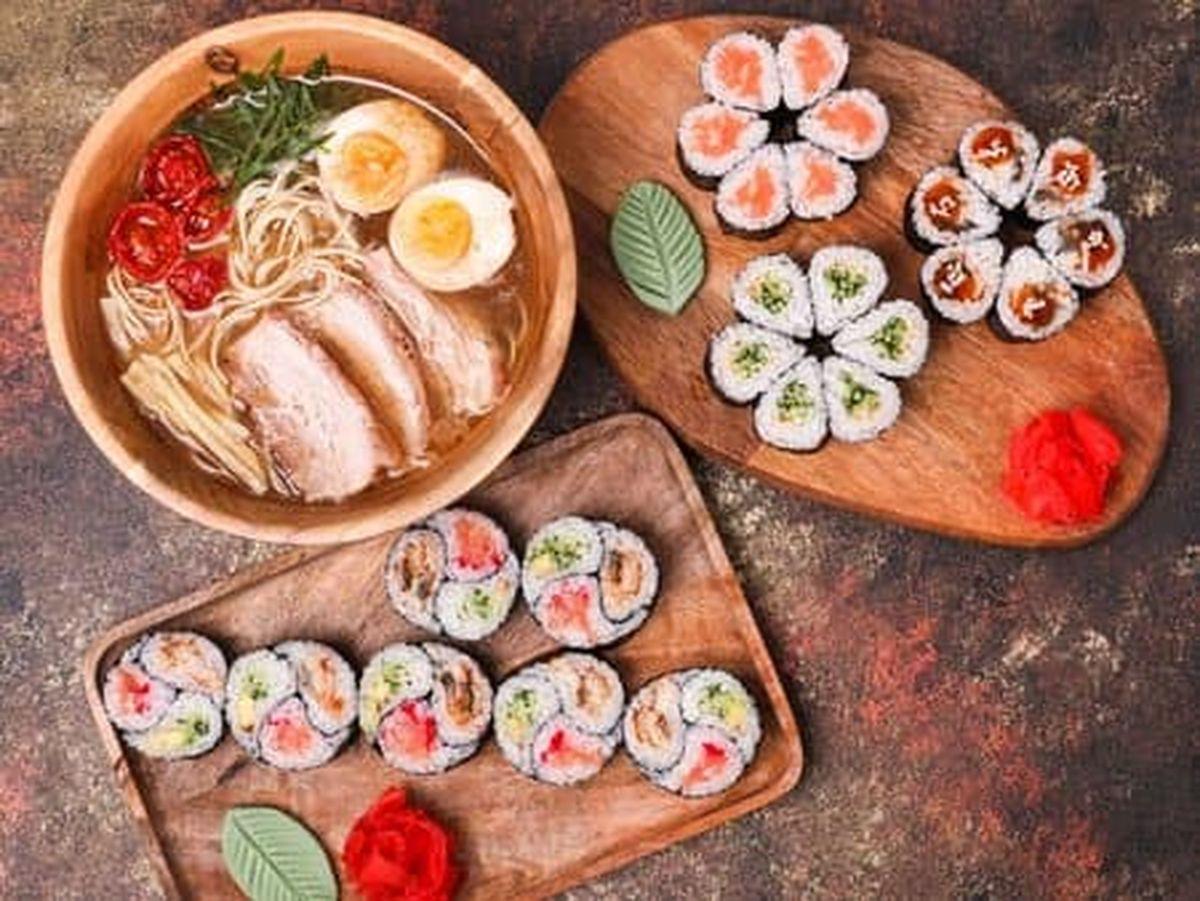 Zen Sushi and Ramen
