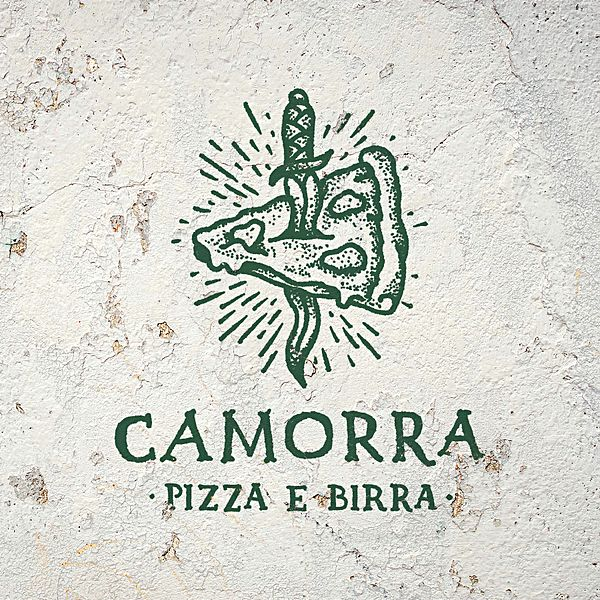 Camorra Pizza e Birra