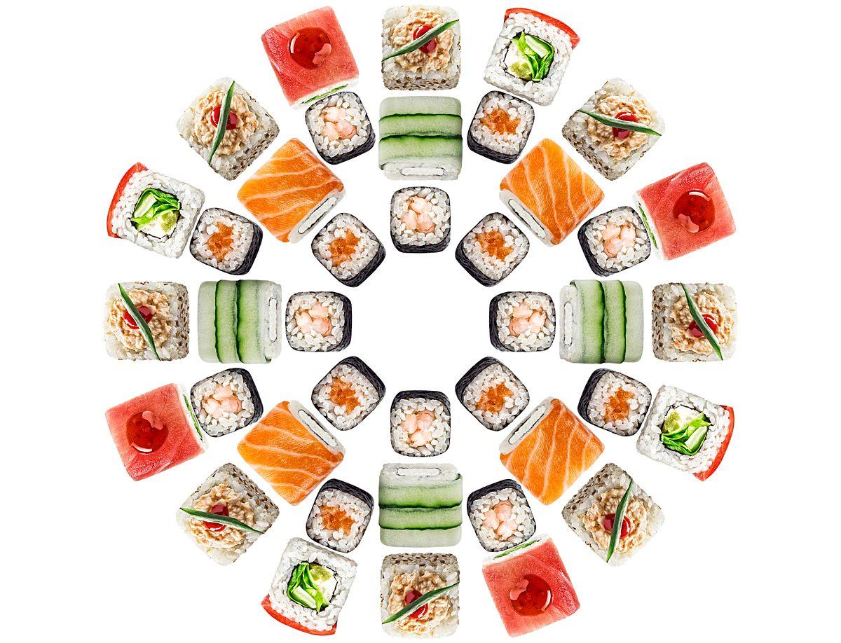 Sushi Outlet