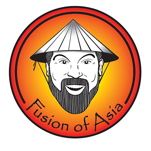 Fusion of Asia