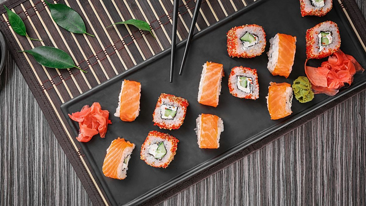 SushiME