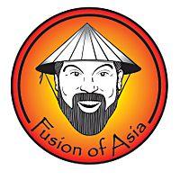 Fusion of Asia