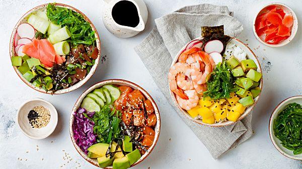 Jons food halal