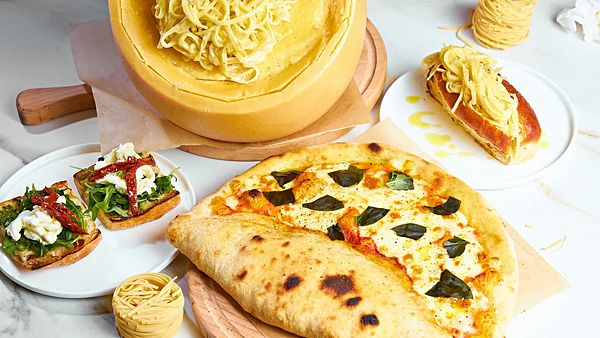 Cheesemania pizza&pasta