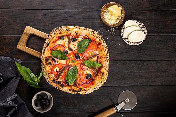 Pizzeria Robertino