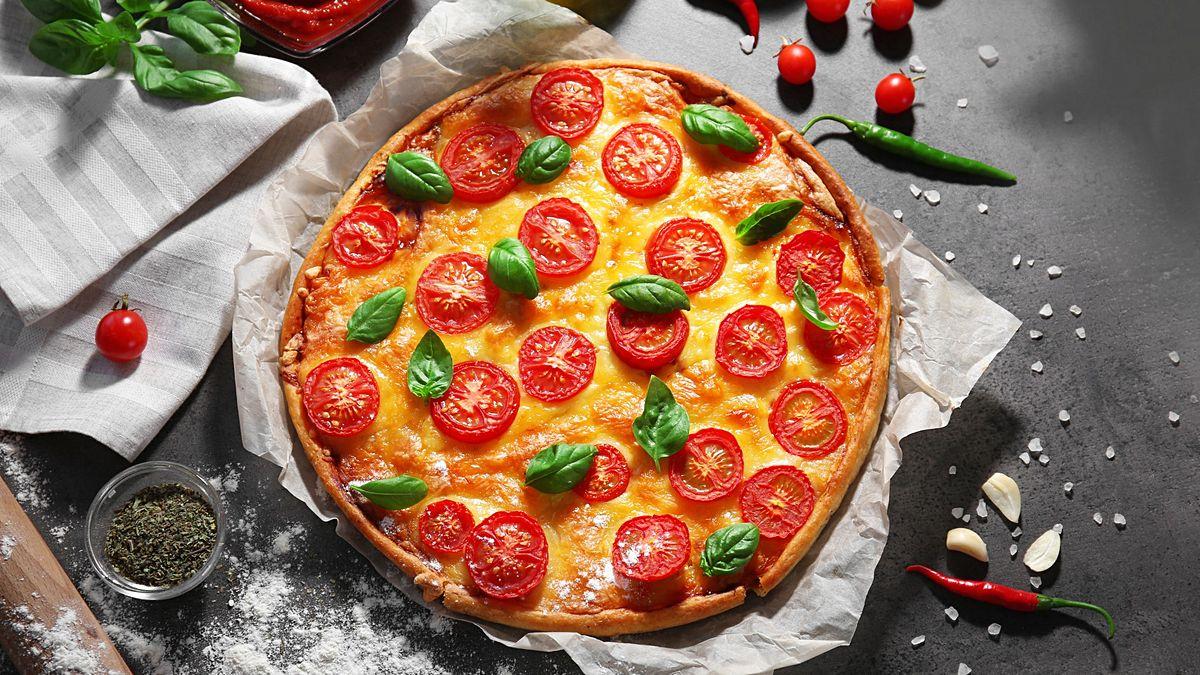 Rocksteady Pizza