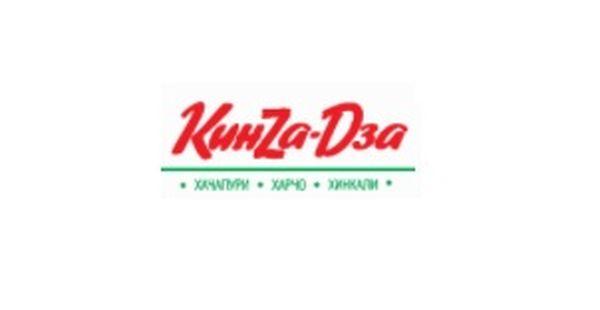 КинZa-Dза