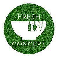 Fresh Concept