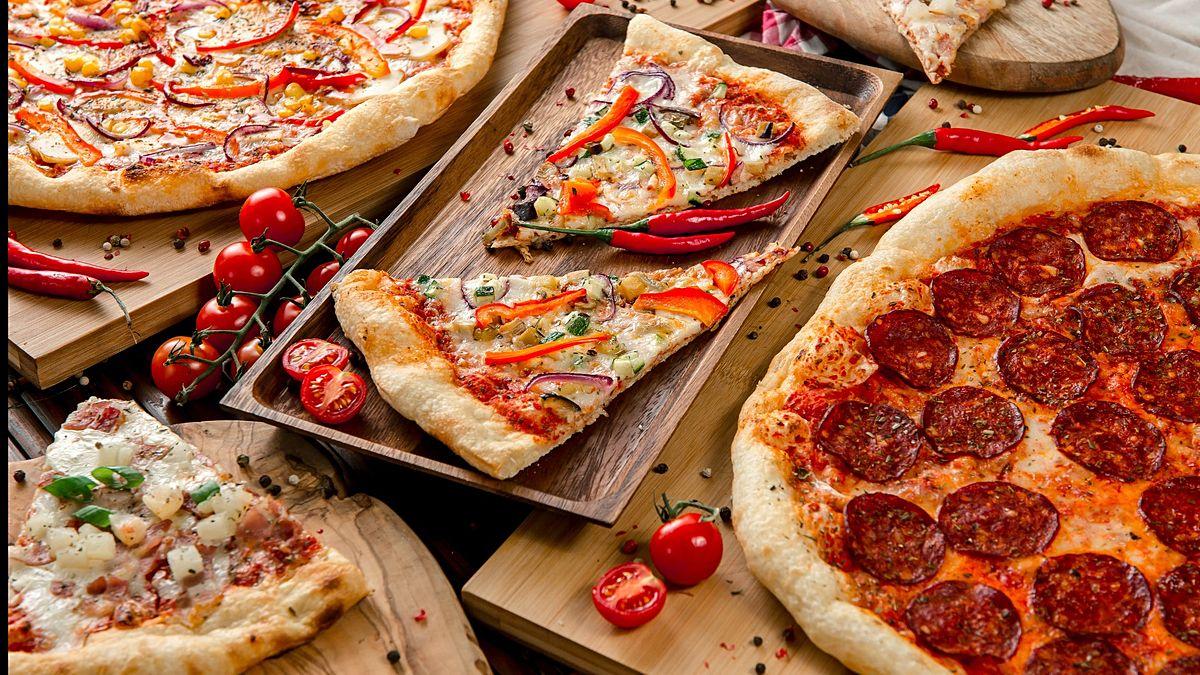 Пиццерия Dario