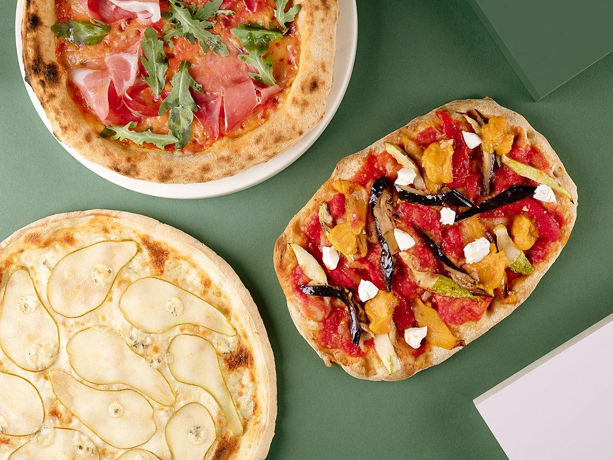 Tondo Pizza
