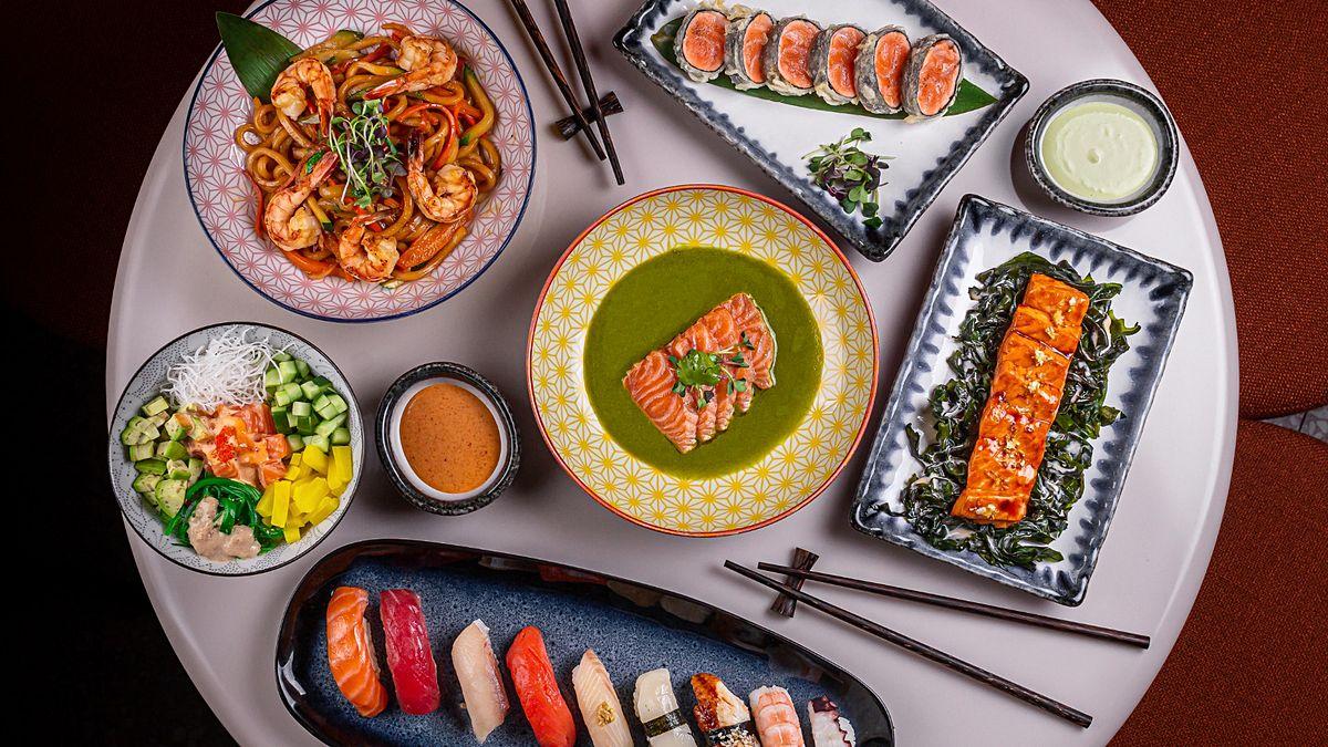Odo Sushi Bar