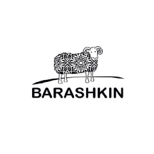 BARASHKIN