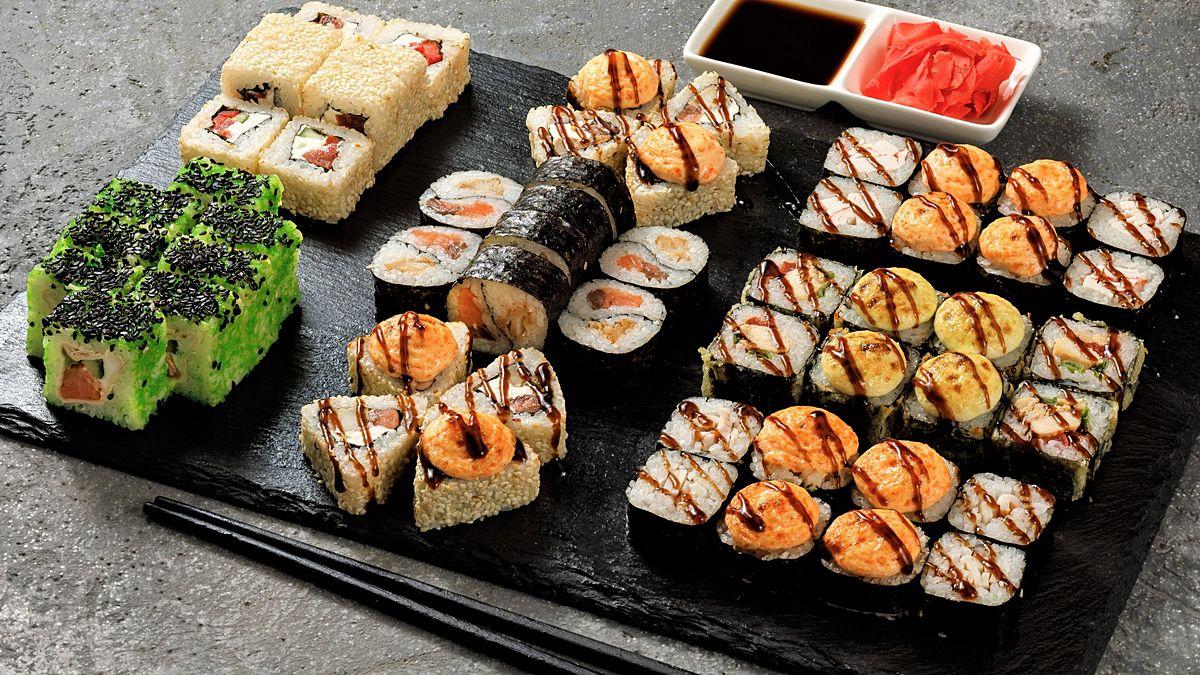 Sushi Sea