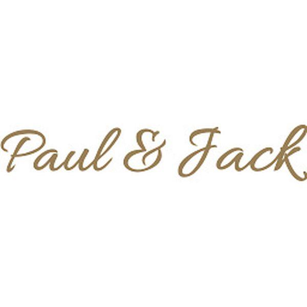 Paul & Jack