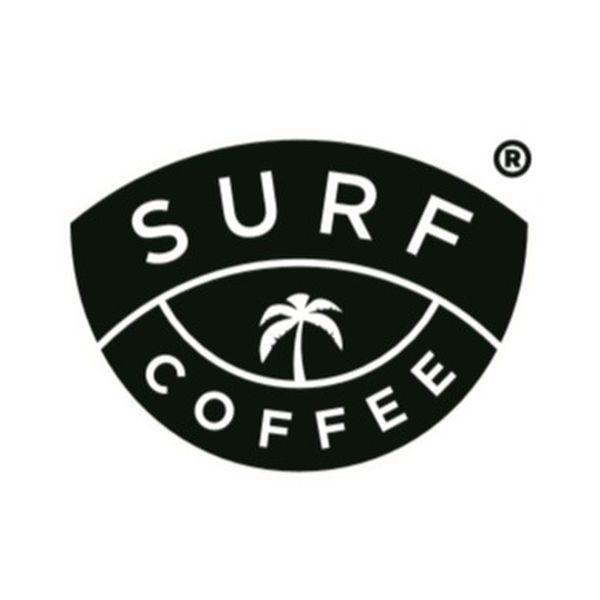 Surf Coffee x University