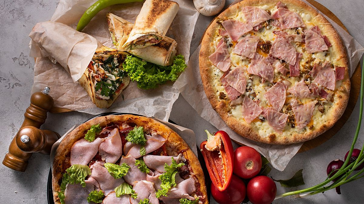 Chika Pizza