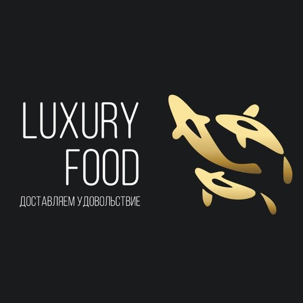 Luxury food