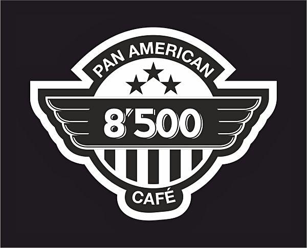 Pan American 8500